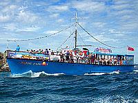 greenway Ferry