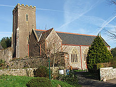 churston-church