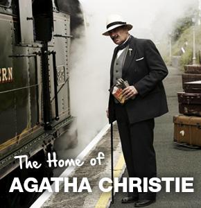 Home of Agatha Christie